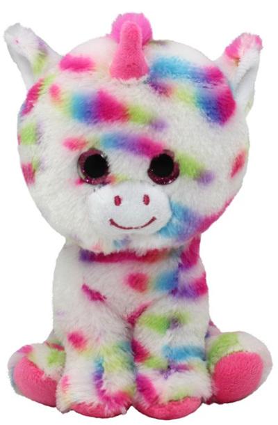 Mystical Unicorn Soft Toy