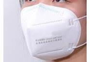N95 Respirator Face Mask - 10 masks