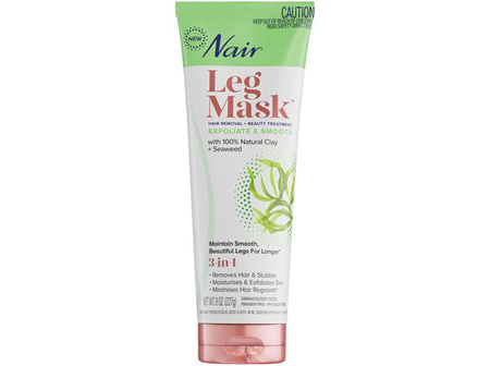 Nair Leg Mask 3-in-1
