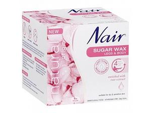 Nair Sugar Wax 350mL