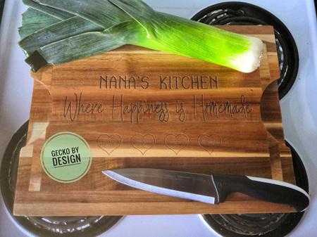 Nana Kitchen Chopping Board