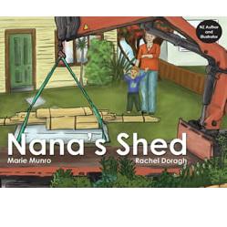 Nana's Shed