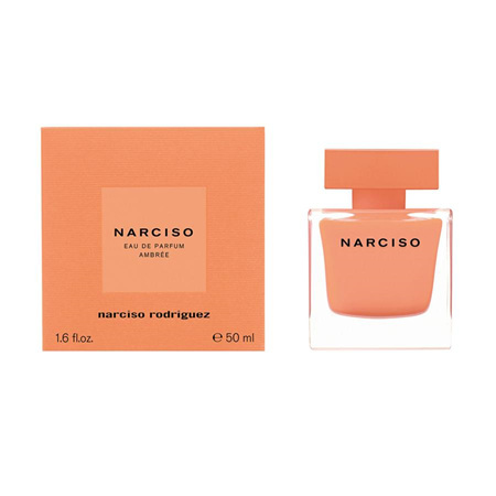 NARCISO AMBREE EDP 50ML