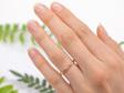 Narrative Lore Wedding Ring