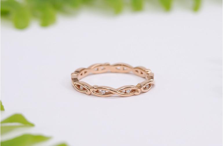 Narrative Marena Wedding Ring