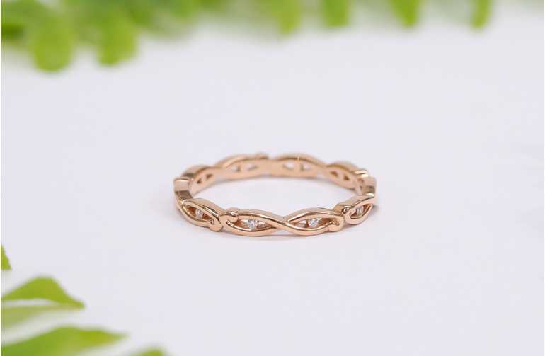 Narrative Marena Wedding Ring