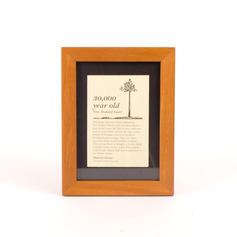 Narrow Pioneer Frame - Woodzone