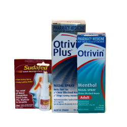 Nasal Remedies