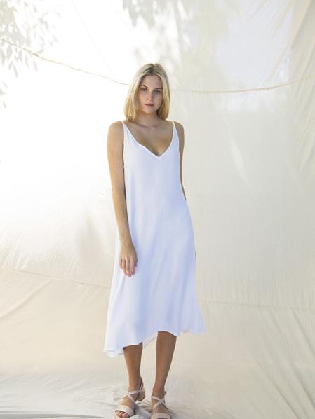 Naseby Dress