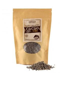 Natava Superfoods Organic Cacao Nibs 250g