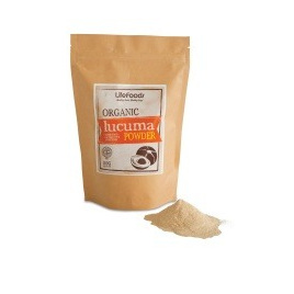 Natava Superfoods Organic Lucuma Powder 250g