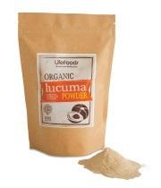 Natava Superfoods Organic Lucuma Powder 250g