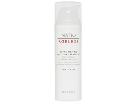 NATIO Ageless Ex Firm Moist Treat.