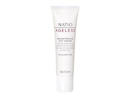 NATIO Ageless Eye Cream 20g