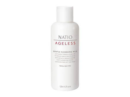 NATIO Ageless Gentle Cleansing Milk