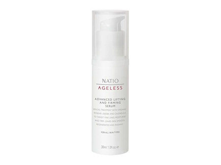 NATIO Ageless Lift & Firm Serum