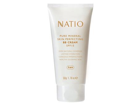 NATIO BB Cream Tan
