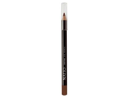 NATIO Define Eye Pencil Brown