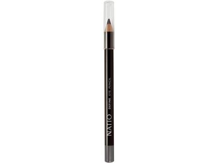 NATIO Define Eye Pencil Charcoal