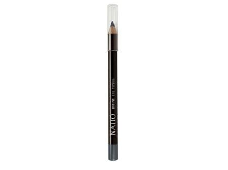 NATIO Define Eye Pencil Steel Grey