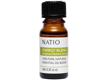 NATIO Ess Oil Blend Energy 10ml