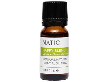 NATIO Ess Oil Blend Happy 10ml