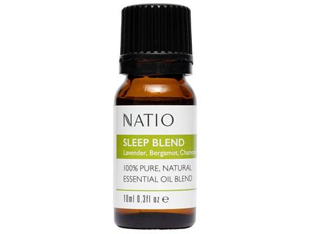 NATIO Ess Oil Blend Sleep 10ml