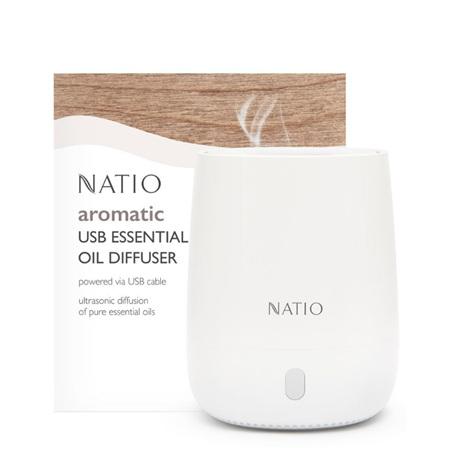 Natio Essential Oils