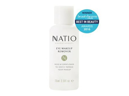 NATIO Eye Makeup Remover