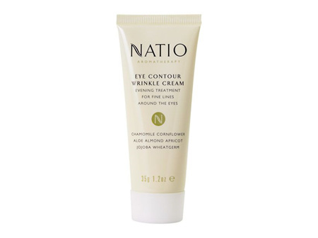 NATIO Eye Wrinkle Cream