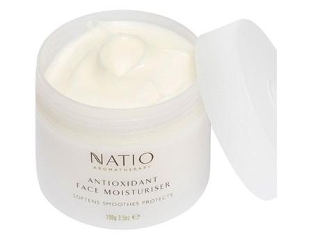 NATIO Face AntiOxidant Face Cream