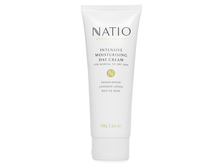 NATIO Face Intensive Moist Day Cr