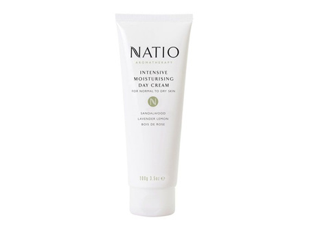 NATIO Face Intensive Moist Day Cr