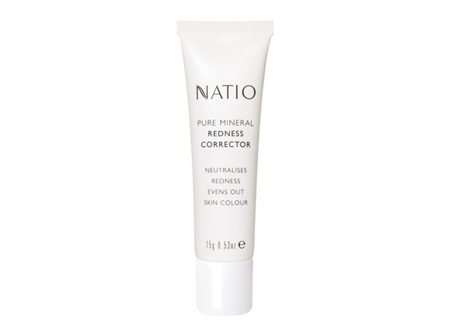 NATIO Min Redness Corrector