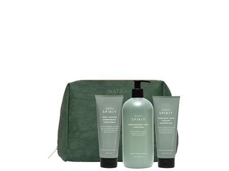 Natio - Outback Escape Christmas Gift Pack