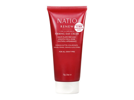 NATIO Renew Firming Day Cream 75g