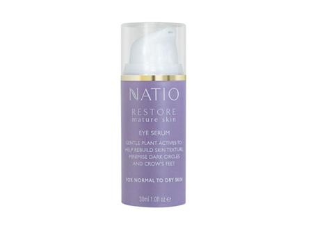 NATIO Restore Eye Serum 30ml