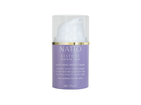 NATIO Restore Night Cream 50ml