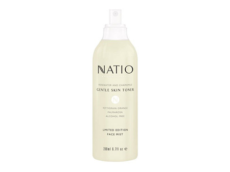 NATIO RW & Cham. Toner Mist 200ml