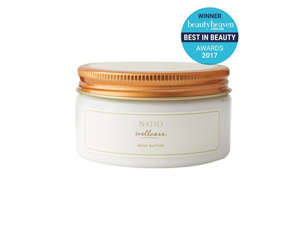 NATIO Wellness Body Butter :