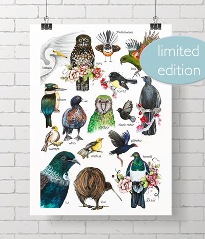 national treasures A4 poster