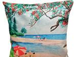 Native Bird Cushion Covers