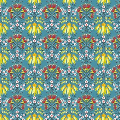 Native Bloom - Flowers