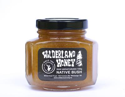 Native Bush Blend