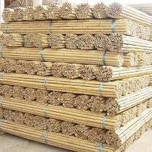 Natural Bamboo Cane 120cm Nat 8-10mm 500 pieces