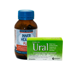 Natural Digestive Support