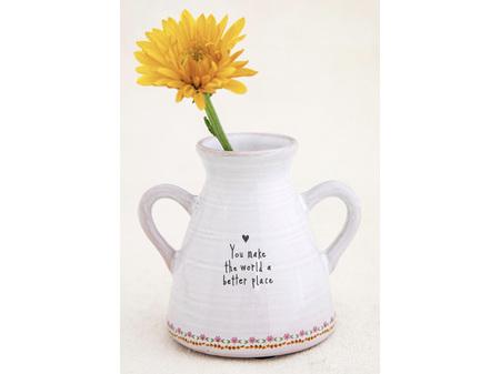 Natural Life Bud Vase Better Place