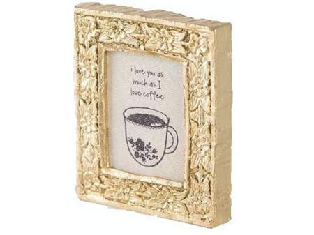 Natural Life Daisy Keepsake Love Coffee
