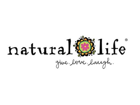 Natural Life  - Give.  Laugh.  Love.