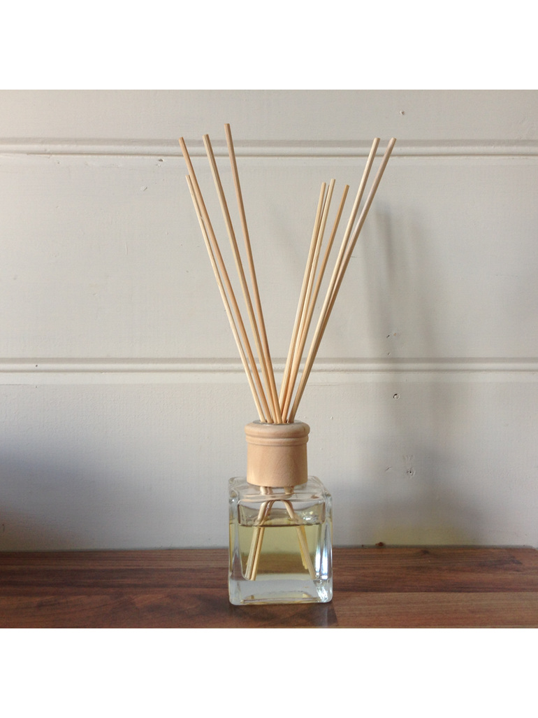 natural organic reed diffuser kit essential oils nz chch